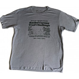 2021 Rachel Carson Trail Challenge shirt