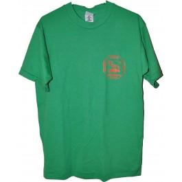1996 Rachel Carson Trail Homestead Challenge shirt
