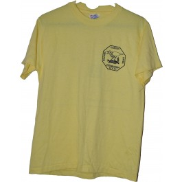 1996 Rachel Carson Trail Full Challenge shirt