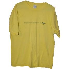 2001 Rachel Carson Trail Full Challenge shirt