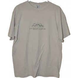 2002 Rachel Carson Trail Full Challenge shirt