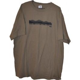 2003 Rachel Carson Trail Full Challenge shirt