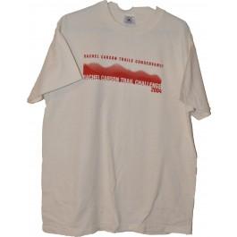 2004 Rachel Carson Trail Full Challenge shirt