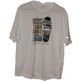 2007 Rachel Carson Trail Family Challenge shirt