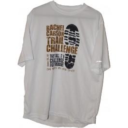 2007 Rachel Carson Trail Full Challenge shirt