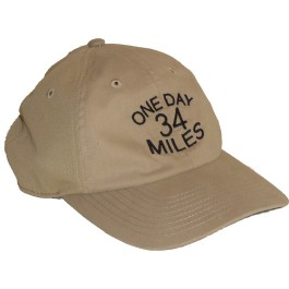 Rachel Carson Trail Challenge hat